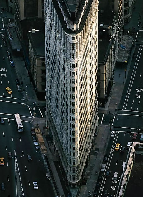 New York'u kuşbakışıyla gezin galerisi resim 20