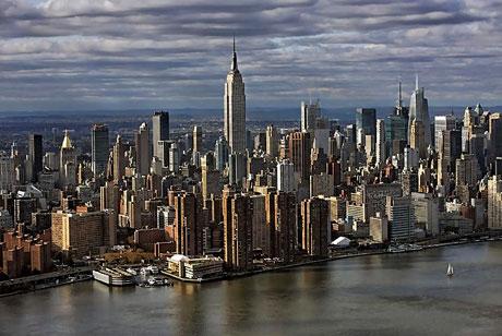 New York'u kuşbakışıyla gezin galerisi resim 25