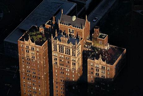 New York'u kuşbakışıyla gezin galerisi resim 26
