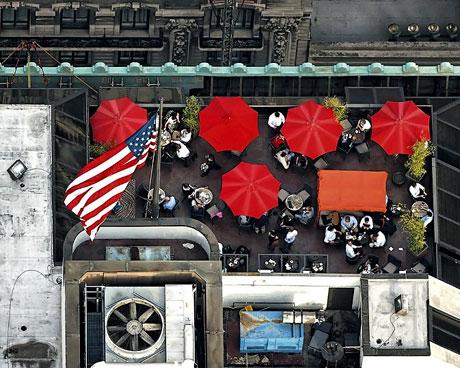 New York'u kuşbakışıyla gezin galerisi resim 28