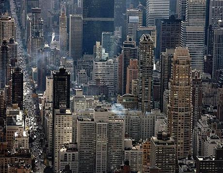 New York'u kuşbakışıyla gezin galerisi resim 29