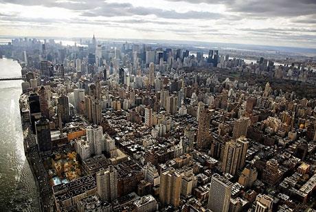 New York'u kuşbakışıyla gezin galerisi resim 30
