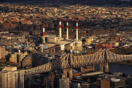 New York'u kuşbakışıyla gezin galerisi resim 32