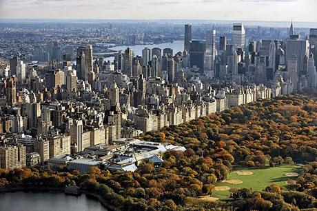 New York'u kuşbakışıyla gezin galerisi resim 34