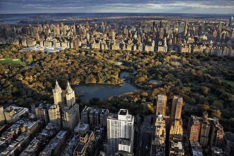 New York'u kuşbakışıyla gezin galerisi resim 38