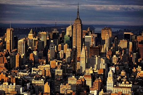 New York'u kuşbakışıyla gezin galerisi resim 4
