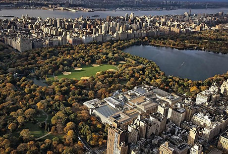 New York'u kuşbakışıyla gezin galerisi resim 43