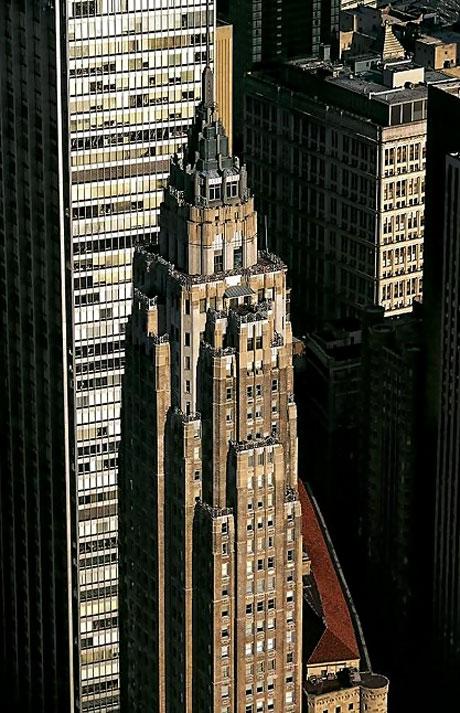 New York'u kuşbakışıyla gezin galerisi resim 5