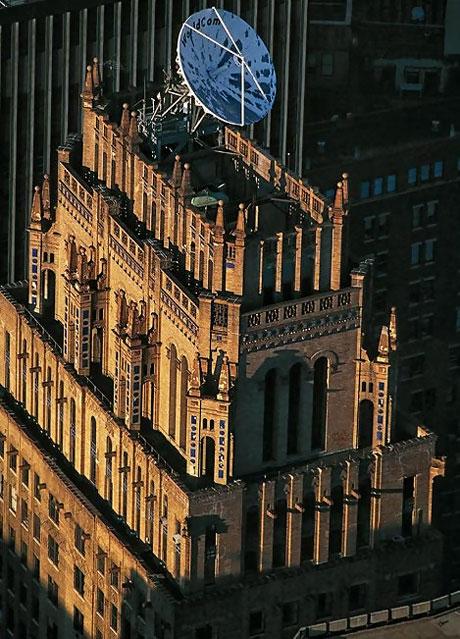 New York'u kuşbakışıyla gezin galerisi resim 6