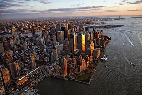 New York'u kuşbakışıyla gezin galerisi resim 8