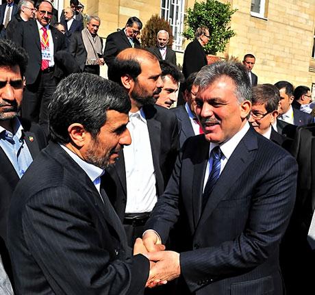 Cumhurbaşkanı Gül, İran'da galerisi resim 16