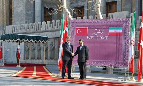 Cumhurbaşkanı Gül, İran'da galerisi resim 2