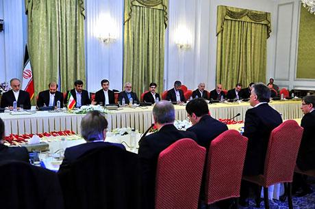 Cumhurbaşkanı Gül, İran'da galerisi resim 22
