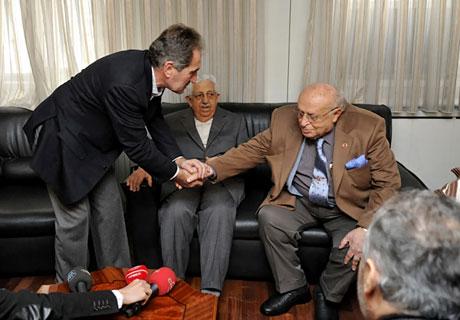 Erbakan Son Yolculuğuna Uğurlandı galerisi resim 2