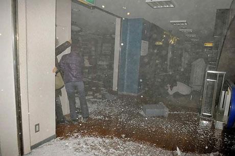 Japonya'da Deprem ve Tsunami galerisi resim 9