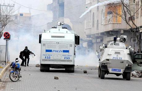 Tarihi 2011 Newroz'undan manzaralar galerisi resim 20