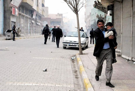 Tarihi 2011 Newroz'undan manzaralar galerisi resim 21