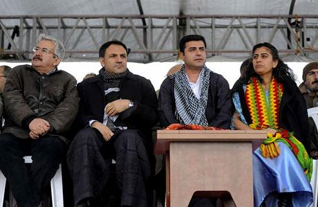 Tarihi 2011 Newroz'undan manzaralar galerisi resim 28