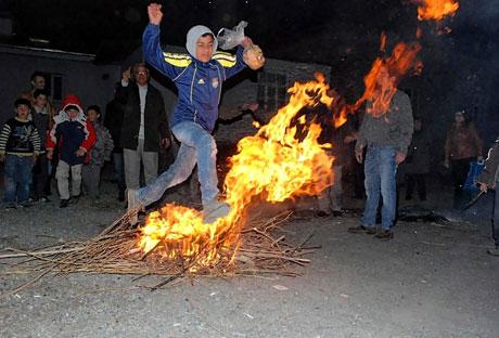 Tarihi 2011 Newroz'undan manzaralar galerisi resim 4