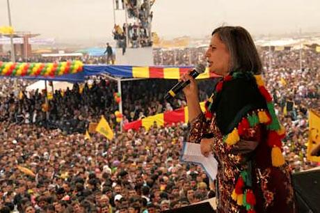 Tarihi 2011 Newroz'undan manzaralar galerisi resim 43