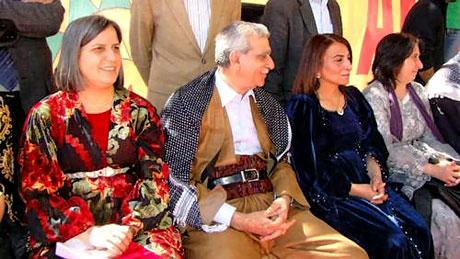 Tarihi 2011 Newroz'undan manzaralar galerisi resim 53