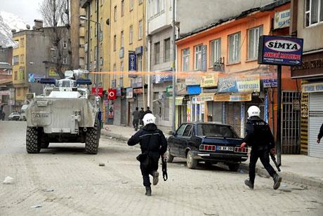 Tarihi 2011 Newroz'undan manzaralar galerisi resim 58