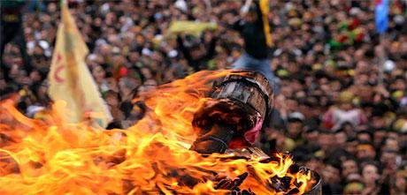 Tarihi 2011 Newroz'undan manzaralar galerisi resim 62