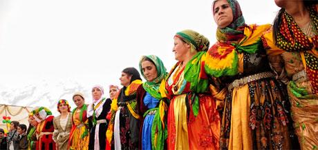 Tarihi 2011 Newroz'undan manzaralar galerisi resim 64