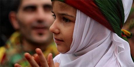 Tarihi 2011 Newroz'undan manzaralar galerisi resim 69