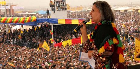 Tarihi 2011 Newroz'undan manzaralar galerisi resim 73
