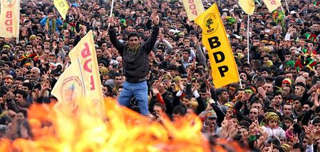 Tarihi 2011 Newroz'undan manzaralar galerisi resim 74