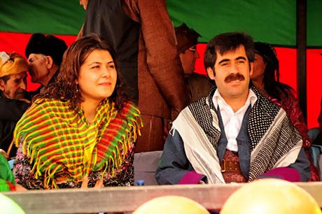 Tarihi 2011 Newroz'undan manzaralar galerisi resim 76