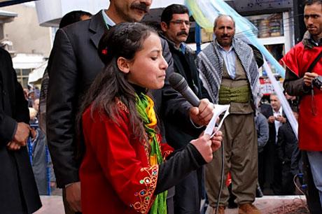 Tarihi 2011 Newroz'undan manzaralar galerisi resim 80