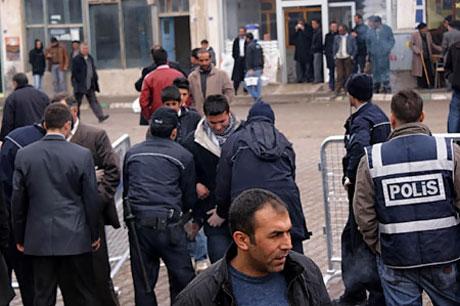 Tarihi 2011 Newroz'undan manzaralar galerisi resim 81