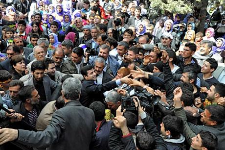 Tarihi 2011 Newroz'undan manzaralar galerisi resim 89