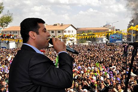 Tarihi 2011 Newroz'undan manzaralar galerisi resim 90