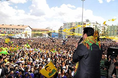 Tarihi 2011 Newroz'undan manzaralar galerisi resim 91