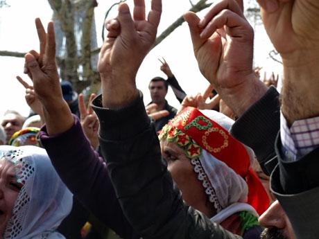 Sivil İtaatsizlik Taksim Meydanı'nda galerisi resim 14