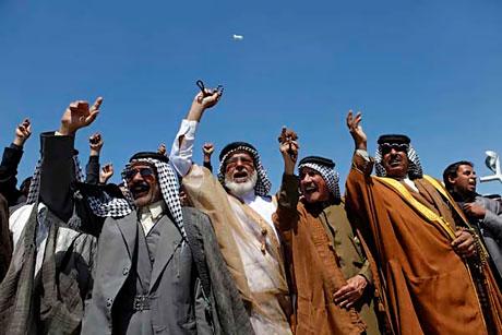 Erdoğan'a Hewler ve Irak'ta yoğun ilgi... galerisi resim 19
