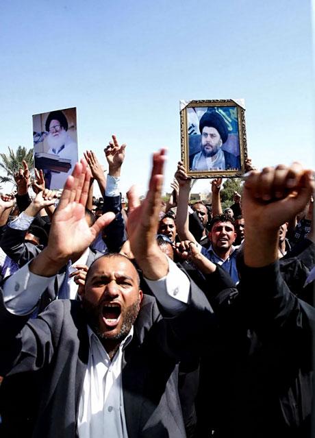 Erdoğan'a Hewler ve Irak'ta yoğun ilgi... galerisi resim 21