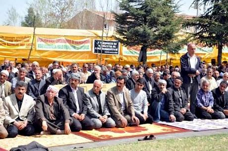 Diyarbakır 'sivil cuma' sonrası karıştı! galerisi resim 11