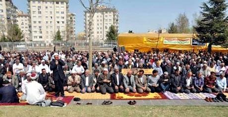 Diyarbakır 'sivil cuma' sonrası karıştı! galerisi resim 19