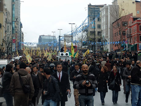 YSK vetosu'na her yerde protesto var! galerisi resim 28