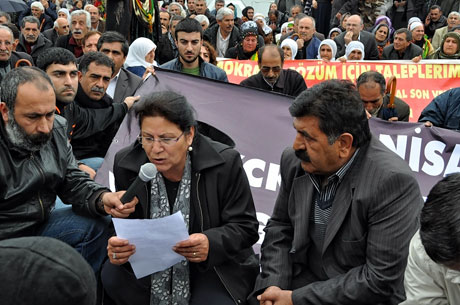 YSK vetosu'na her yerde protesto var! galerisi resim 5