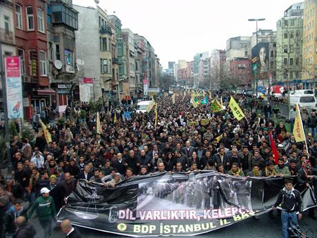 YSK vetosu'na her yerde protesto var! galerisi resim 59