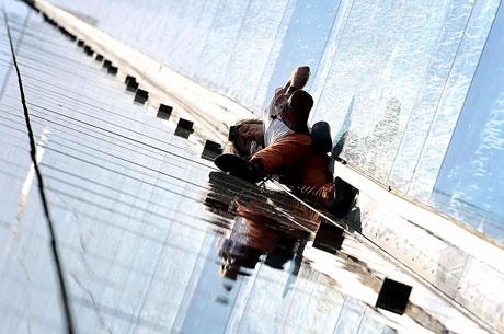 'Örümcek adam' Türkiye'de galerisi resim 4