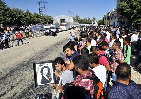 BM Elçisi Angelina Jolie Türkiye'de galerisi resim 22