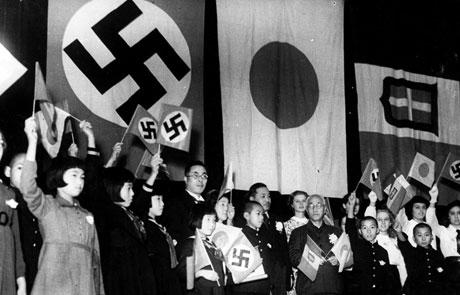 II. Dünya Savaşı'ndan görülmemiş kareler galerisi resim 17
