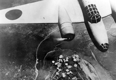 II. Dünya Savaşı'ndan görülmemiş kareler galerisi resim 18