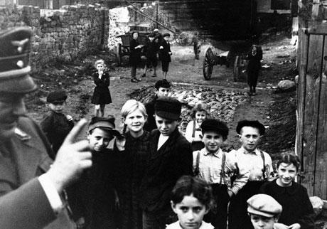 II. Dünya Savaşı'ndan görülmemiş kareler galerisi resim 44